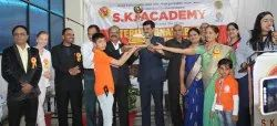 INTERNATIONAL ABACUS COMPETITION