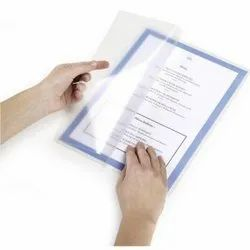 Plastic Document Lamination Services, in Pan India