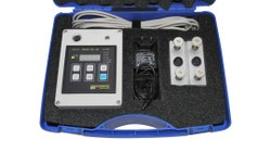 1- Channel System For Tie Bar Strain Measurement With Digital Monitor