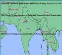 New Delhi  PhD Thesis Writing Services