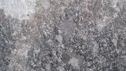 Polished Steel Grey Granite Slabs, Rectangular, Thickness: 18mm - 70mm