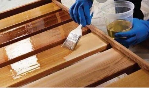 High Gloss Oil Clear Varnish For Wood, Rs 100 /litre Modi Impex ...