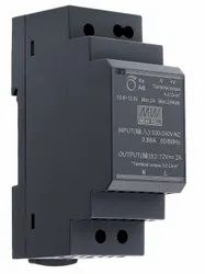 Meanwell HDR-30-12 Power Supply