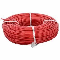 3-10 Mm 0.75 - 6 sqmm PVC Insulated Copper Wire, 50m