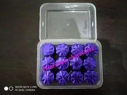 Flower Chocolates