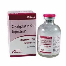 Oxaliplatin For Injection