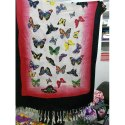 Digital Print Viscose Girls Stoles