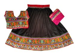 Navratri Special Kids Lehenga Choli - Baccha Ghagra Choli - 20 Size - 2 to 4 Year