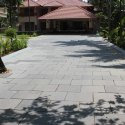 Paver Block Grey Colour Natural Stone Paver, For Pavement, For Landscaping