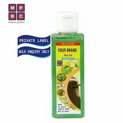 OEM or Private Label Olive Hair Oil