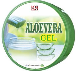 Aloevera Gel  - Enriched with Vitamin E