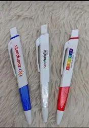 Plastic Flat Pen