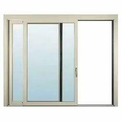 Aluminium Modular Window
