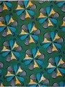 Cotton Printed Africian Fabric