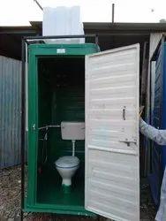 FRP Toilet Western Style