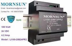 Mornsun LI100-20B24PR2 Power Supply