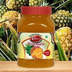 Pineapple Jam - 4 Kg