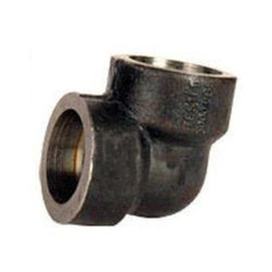 Alloy Steel A182 F9 Socket Weld Elbow