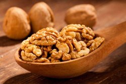 California Walnut Kernels