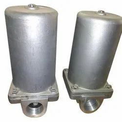 Carbon Steel Hydraulic Oil Filter