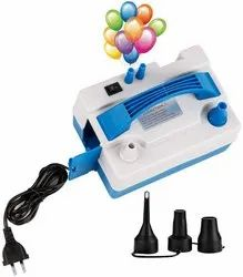 Electric Balloon Pump / Balloon Inflater For Balloons