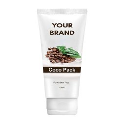 Coco Face Pack