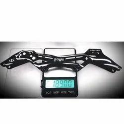 Inline Skates 110-100-110-110 Frame