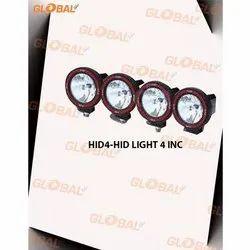 4 Inch Hid Light