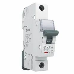 240/415 Volt 50-60 Hz Crabtree Xpro Electrical Switch Gear