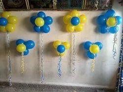 Corporate Event Balloons Decoration, In Mumbai