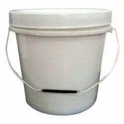 7.5 L PPCP Paint Bucket