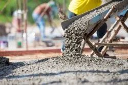 ISI Certification For RMC Concrete