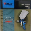 H 827 HVLP Spray Gun