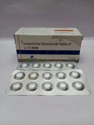 Levocetirizine Hydrochloride IP