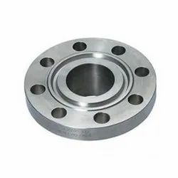 ASME 16.5 Ring Joint Flanges