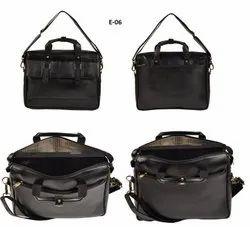 Leather Executive Bag