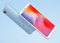"Redmi 6a Mobile Phone, Screen Size: 5.45"" (measured Diagonally), Memory Size: 16 Gb"