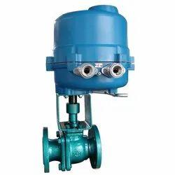 Pneumatic Pressure Control Valve