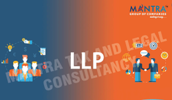 Consultant For LLP Formation