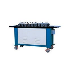 12 kW Lock Forming Machine