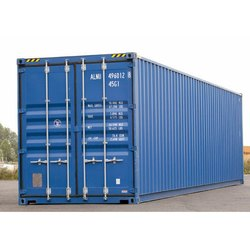 40 HC Used CW Container
