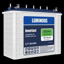 Luminous Inverlast Tall Tubular Battery