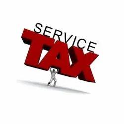 3-4 Days Service Tax Service, Pan Card
