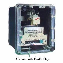 Alstom Cag12
