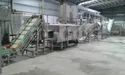 Automatic Continuous Food Fryers
