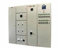 APFC & Power Distribution Panel