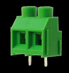 950 Series Screw Type Terminal Blocks & Connectors