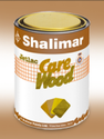 Shalimar Jetlac Carewood Enamel Paint