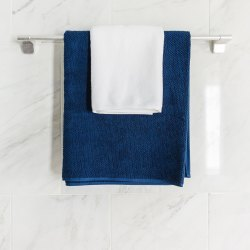 Hotel Bathroom Towels