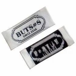 White Vinyl Sticker, Packaging Type: Packet